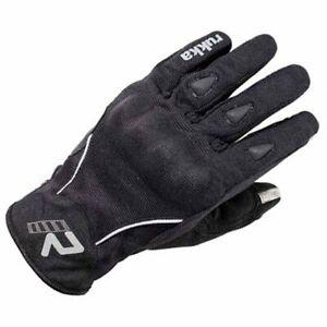 Rukka Forsair Mens Textile Motorcycle Motorbike Gloves