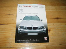 Sale Book-The Essential Buyers Guide.BMW X5 1st Generation Models. Was £12.99.