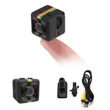 Camara Vision nocturna Grabador de video 1080P HD portatil pequeno con Cama C9S1