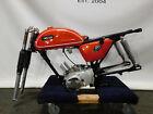 1970 Yamaha HS1 90 90cc  1970 Yamaha HS190 HS1 90 NEW Project   2349