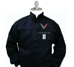 Corvette C8 Jacket