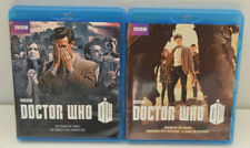 BBC Doctor Dr Who Series 7 part 1A and 1B Blu ray 1 a 1 b - New unsealed