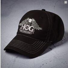 HARLEY DAVIDSON OWNERS GROUP HOG WINGED EAGLE HAT BALL CAP * NEW * BASEBALL CAP