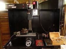 Cnc Table-Top Milling Machine with Many Extras