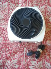 Argos Portable Electric Fan Heater Hot Cold BRAND NEW
