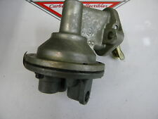 Chevrolet Chevelle Fuel Pump 1967 283 Engine