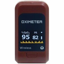 OXM- PC60NW-1 Bluetooth(R) Fingertip Pulse Oximeter