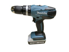 Makita HP457DWE Perceuse 18V Avec Percussions Avec 2 Batterie
