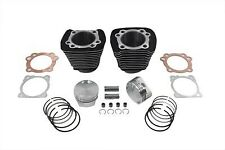 1200cc Cylinder and Piston Kit For Harley-Davidson