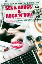 Mammoth Book of Sex, Drugs and Rock 'n' Roll