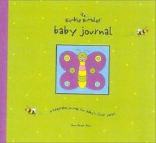 Humble Bumbles Baby Journal - Acceptable - Amy Meyer Allen - Diary
