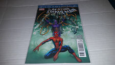 The Amazing Spider-Man # 663 (2011, Marvel) Infested: The Road to Spider Island