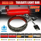 60 Inch Truck Tailgate Strip Led Sequential Brake Signal Tail Reverse Light Bar