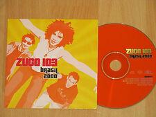 ZUCO 103 - BRASIL 2000 / TREASURE