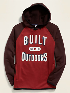 Old Navy Red Hoodies for Boys for sale | eBay