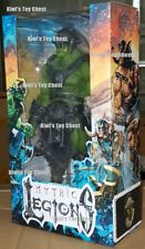 Four Horsemen Mythic Legion Siege At Bjorngar Ogre Legion Builder Action Figure