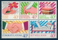 Briefmarken aus Australien, Ozeanien & der Antarktis Postfrische