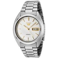 Seiko Mechanical (Automatic) Adult Wristwatches