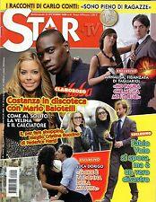 Star Tv.Mario Balotelli & Costanza Caracciolo,Cristina Buccino,Margot Sikabonyi