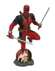 Deadpool - Statue  Neu & OVP
