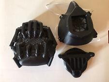 Bane Máscara Dark Vador PPE uno de un tipo de máscara con ahorrador de oreja de Star Wars Combo 🇺 🇸