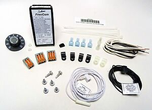 TRUE 991224 ELECTRONIC CONTROL Retro KIT, GDM,  THERMOSTAT, REPLACES 831932