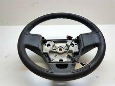 OEM Ford Focus 08-2011 Steering Wheel Black