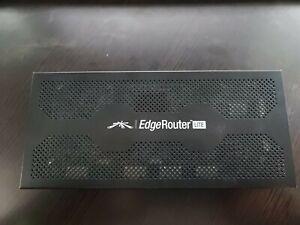 Ubiquiti Networks EdgeRouter Lite 3-Port Gigabit Router ERLite-3