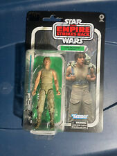 "Star Wars Black Series 40th Anniversary Luke Skywalker (Dagobah) 6"" Figure"