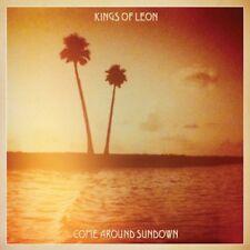 KINGS OF LEON - COME AROUND SUNDOWN  2 VINYL LP NEUF
