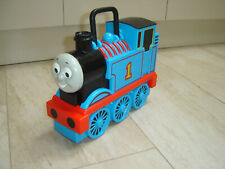 Thomas The Tank Engine Take Along Carry Case Holder For Die Cast Learning Curve
