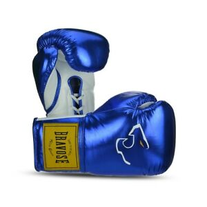 Bravose Felis Onca real leather boxing gloves for bag and sparring