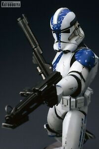 Kotobukiya Star Wars Clone Trooper Episode III ARTFX PVC 1/7 no sideshow