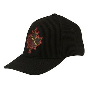 NEW SPYDER CANADA TEAM CORE SWEATER CAP B-CAP HAT