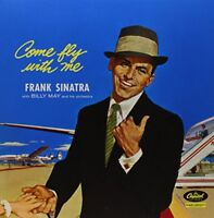 Frank Sinatra - Come Fly With Me (Vinyl Used Very Good)
