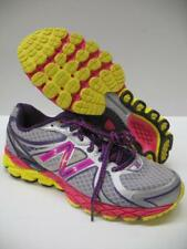 New Balance W870SY3 Lightweight Running Stability Shoes Silver Pink Womens 7