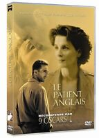 DVD NEUF **Le Patient Anglais (The English Patient)** Ralph FIENNES
