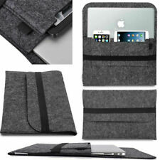 High Quality Laptop Case Sleeve For 2019 MacBook Pro Air 11/13/15/12 Tablet