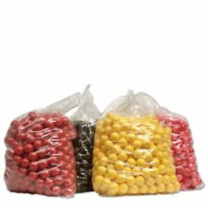 2,000 Paintballs - Recreational - 0.68 Calibre - Free UK Delivery