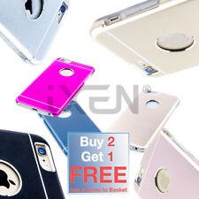Étuis, housses et coques etuis, pochettes iPhone 6 Plus en métal pour téléphone mobile et assistant personnel (PDA)