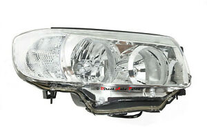 *NEW* HEAD LIGHT LAMP (GENUINE) for SUBARU FORESTER X XS 9/2005 - 12/2007 RIGHT