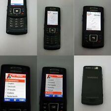 CELLULARE SAMSUNG SGH Z630 GSM SIM FREE UNLOCKED DEBLOQUE