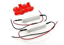 2X LED Warning Canceller Load Resistor Equalizer 3156 3157 7443 7440 1157 1156