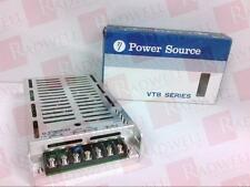 POWER SOURCE VTB01C24 (Surplus New In factory packaging)