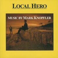 Mark Knopfler - Local Hero (Film Soundtrack OST)(NEW CD)