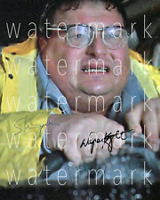 """Jurassic Park Wayne Knight signed 8X10"""" print photo picture poster autograph RP"""