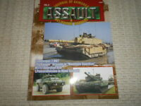 Assault: Journal of Armored & Heliborne Warfare Vol 5. Concord Publications.