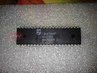Philips P89C58BP 8BIT 80C51 FLASH MCU PDIP40 x 1PC