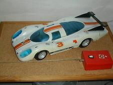Porsche 917 RE. EL 1:10  Italy FB Gulf REEL TOP RC FB