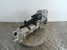 2014 VAUXHALL MERIVA 1.6 Diesel EGR Valve Cooler 55570005 55596943 024